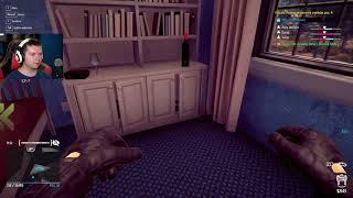 PSUJE SĄSIADOWI ŚWIĘTA! | Thief Simulator #06