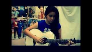 Kiss you - One Direction (Cover)