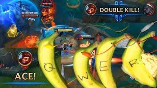 Wukong but I play him with bananas