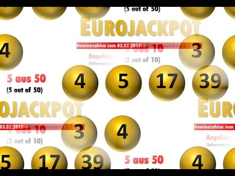 Eurocheckpot Gewinnzahlen