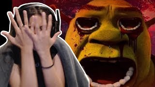 Je suis tellement SCARED! Roblox The Horror Elevator - France Roblox Horror - France Moments drôles Roblox