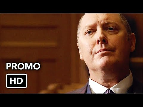 "The Blacklist 6x05 Promo ""Alter Ego"" (HD) Season 6 Episode 5 Promo"