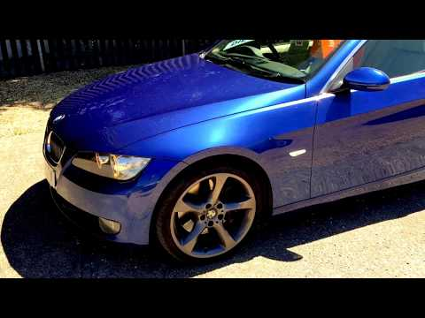BMW 330d SE Coupe, Mossylea Motors, Wrightington, Wigan, Mancherster,  North West