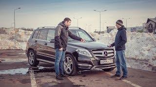 видео автомобили Mercedes
