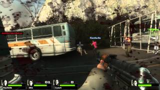 Left 4 Dead 2 [HD 720p] Gameplay PC Max Settings