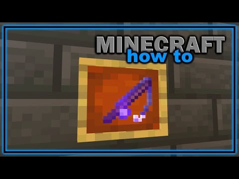 Fishing Rod Enchantment Guide | Easy Minecraft Enchanting Guide
