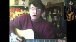 Gonna Find Me A Bluebird-Marvin Rainwater-Cover  Ernie &  JC