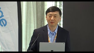 """Update on """"The Severely Ill Patient Study of ME/CFS"""" by Dr. Wenzhong Xiao of Harvard University"""