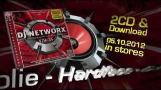 DJ Networx Vol. 54 - 2CD & Download (Megamix)