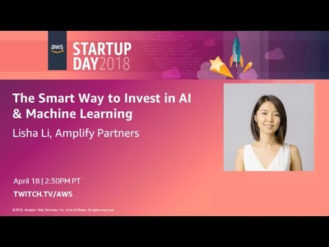 The Smart Way to Invest in Artificial Intelligence & Machine Learning