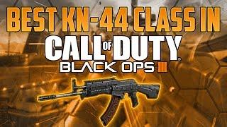 best kn 44 class setup in black ops 3 best bo3 class setups