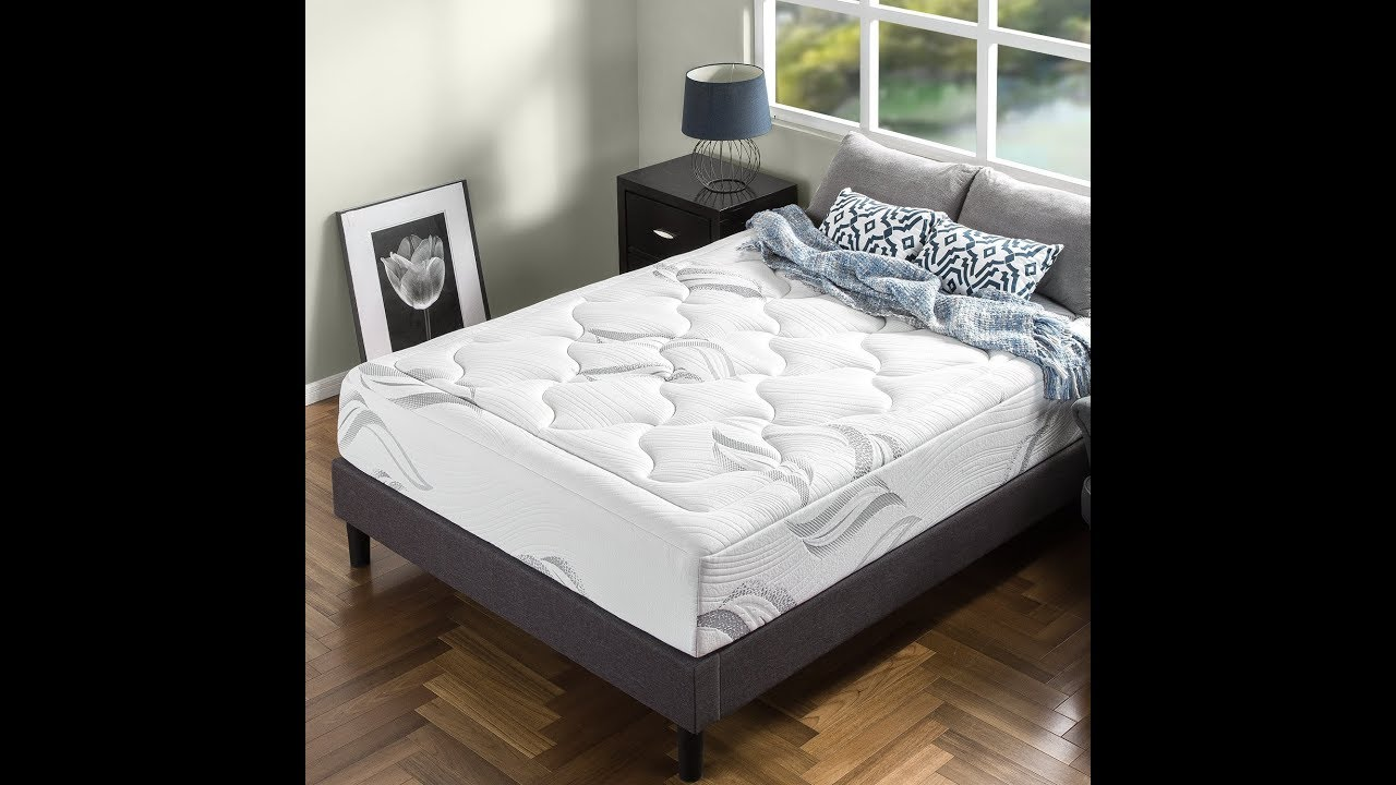 cloud mattress in a box inspiration dream house