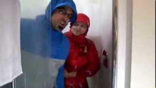 видео Как правильно стирать мембранную одежду