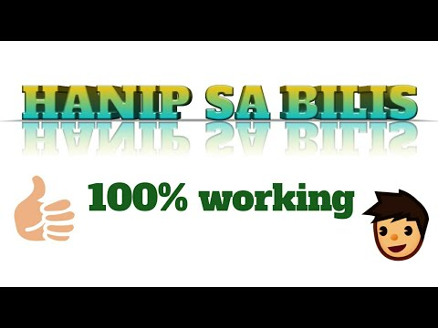 HANIP SA BILIS Download video - get video youtube