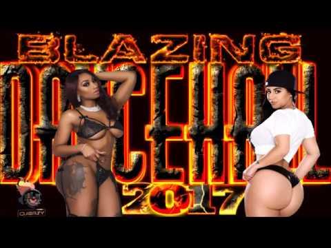 Blazing New Dancehall 2017 Mix(March)Vybz Kartel,Alkaline,Popcaan,Mavado,Konshens,Jahmiel,Demarco +