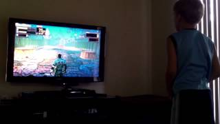 KINECT DIABOLICAL PITCH GAMEPLAY REVIEW
