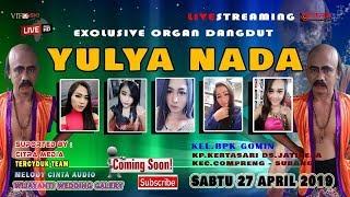 live streaming YULYA NADA | part malam | jatireja - compreng - subang