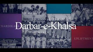 Darbar-E-Khalsa: December 25, 2020: List of Participants