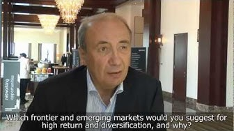 MEI Summit 2012 - Sponsor Interview - Dr Danko Koncar - Ruukki Group Plc