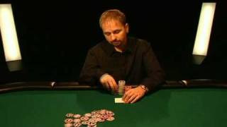 3) Texas Holdem Poker School Video Lessons - Stacked with Daniel Negreanu - Actions