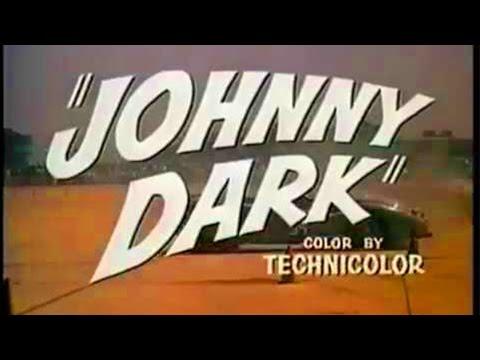 Johnny Dark - A um passo da Derrota (1954, Legendado)