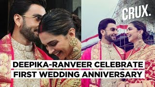 Deepika Padukone, Ranveer Singh First Wedding Anniversary | First Pictures From Tirupati Are Out