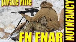 """""""FN FNAR: Heavy Hitter, Accurate"""" by Nutnfancy"""