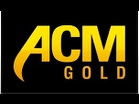 ACM Gold Webinar Series - Special Session by The Gold And Silver Club