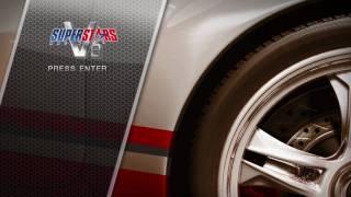 Superstars V8 Racing Menu Music