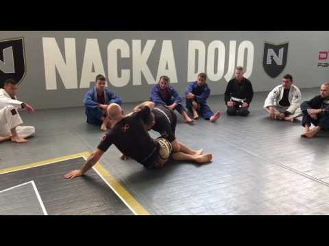 How to make your guard impassible