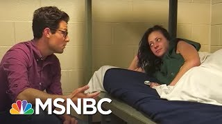 Opioid Epidemic: Jails In Ohio Forced To Treat Addicts   MSNBC