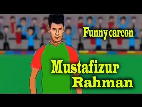 Very Fanny  cartoon video By Mustafizur...