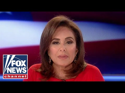 Judge Jeanine: Northam should do us all a favor and just beat it