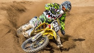 Like it or not, four-strokes own the sport of motocross these days....