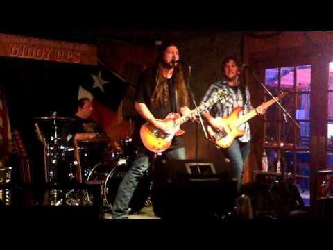 Robert Johnson Soul Band at Giddy Ups