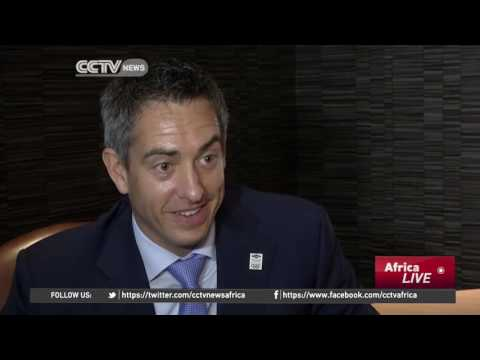 Download Youtube: South Africa Invests $10bn in Renewable Energy by CCTV News