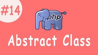 PHP Tutorial | Abstract Class #14