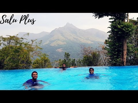 Holiday at Munnar: Day 0 || Travel Tips  || Salu Plus