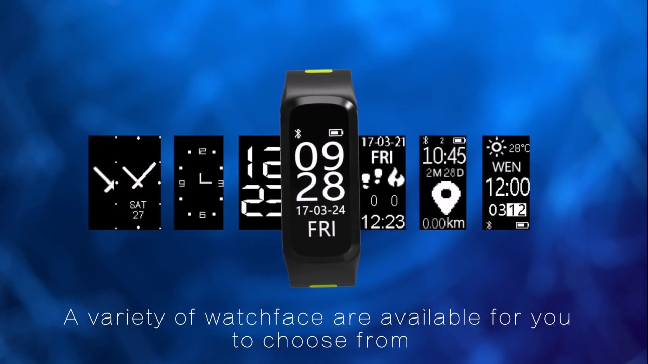 NO 1 F4 Smartband Giveaway and Discount – NO 1 Smartwatch