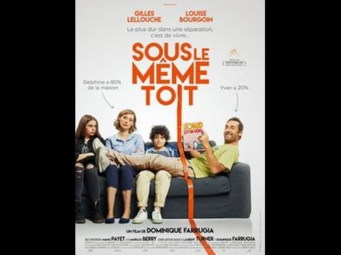 Sous le même toit |2017| Streaming 720p MP3 streaming vf