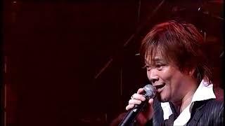影山ヒロノブ - 電撃戦隊チェンジマン