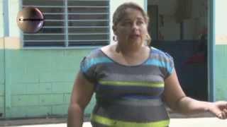 Caso Ambulatorio la Ceiba Municipio Caroní del Estado Bolívar