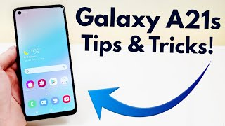 Samsung Galaxy A21s - Tips and Tricks! (Hidden Features) screenshot 5