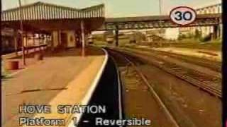 British Rail Crew training video