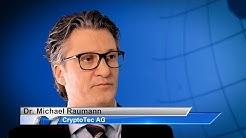 Bitcoin und Blockchain: Das sind die Chancen für die Unternehmen - Die Deutsche Wirtschaft