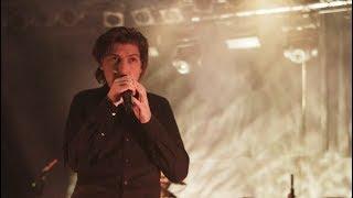 """Philipp Poisel - """"Freunde live"""" (offizielles Video)"""