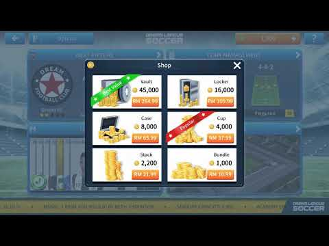 How To Hack Juventus Team 2018 19 Dream League Soccer 2019