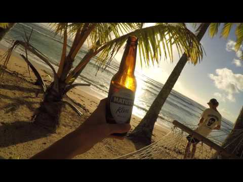 VIDEO DIARY - Rarotonga, Cook Islands