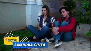 Highlight Samudra Cinta - Episode 215