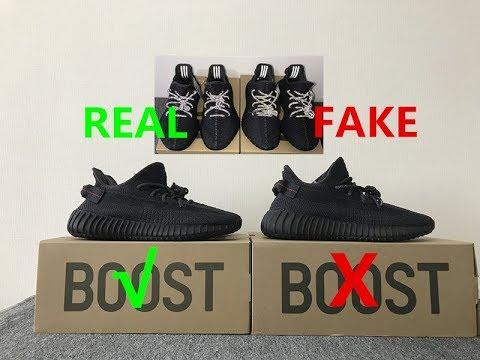 fake black yeezys for sale